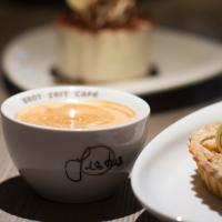 Café und mehr …