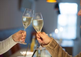 Kessler vs. Champagner