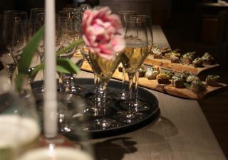 Schwäbisch-spanischer Tapas Abend